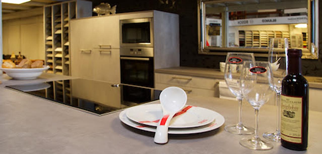 Küchen · Kienen Möbel